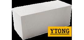 Завод газобетонных блоков YTONG
