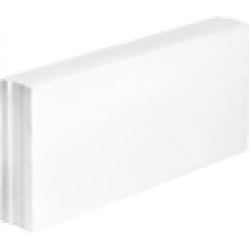 Плита силикатная перегородочная полнотелая (для межкомнатных перегородок)