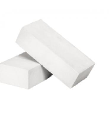 Кирпич силикатный одинарный полнотелый