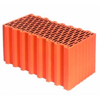 Кирпич пустотелый  утолщённый рифлёный,  1,4 NF 3