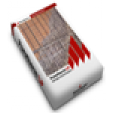 Легкая цементная штукатурка Porotherm LP
