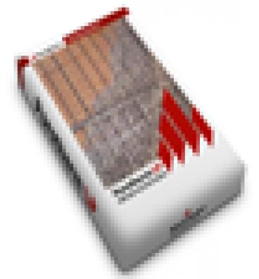 Теплый кладочный раствор Porotherm TM Winter -10⁰С