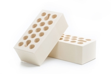 Кирпич керамический облицовочный утолщённый 1,4 NF «Пшеничное лето» КЕРМА